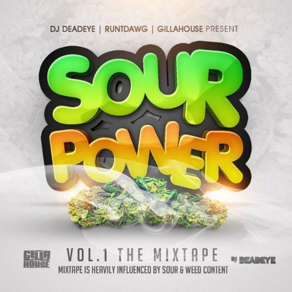 Sour Power Vol