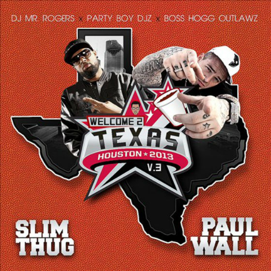 Welcome 2 Texas V3