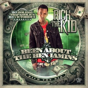 Been About the Benjamins