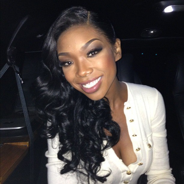 Brandy Ft French Montana Can You Hear Me Now Remix