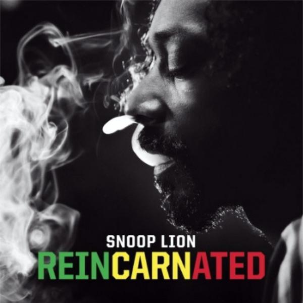 "Album download: snoop lion – ""reincarnated""."