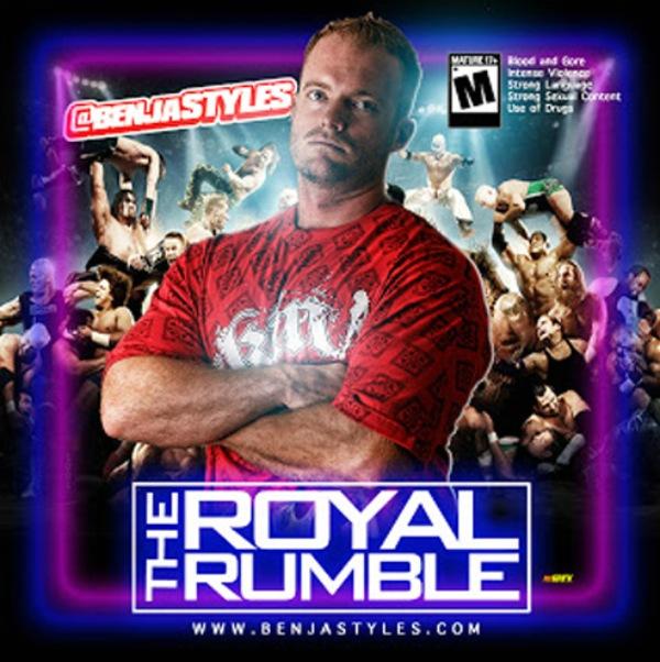 The Royal Rubmle