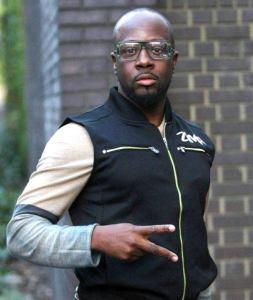 Wyclef Jean 5