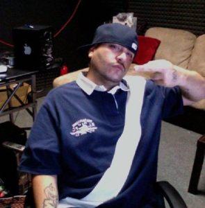 DJ Infamous Haze