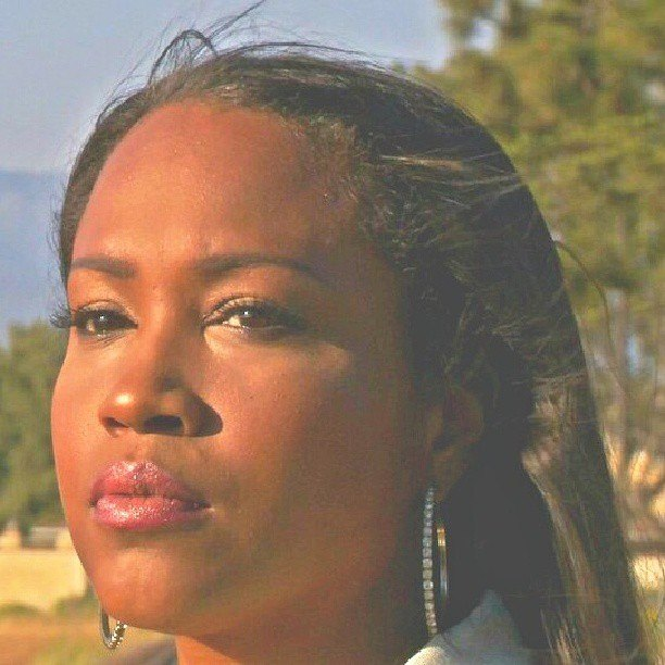 Maia Campbell Nude Photos 34