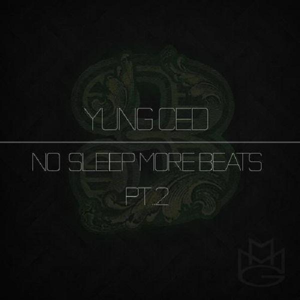 No Sleep More Beats 2