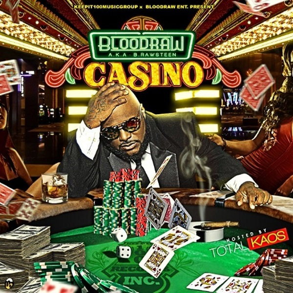 Casino mixtape