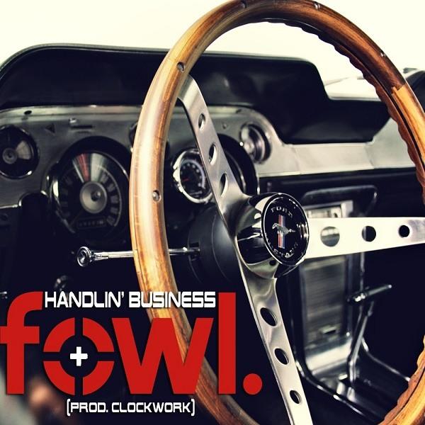 Handlin' Business