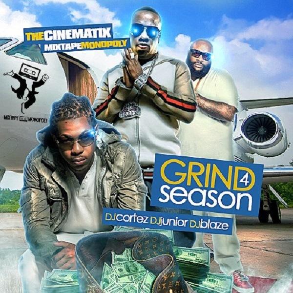 Grind Season 4