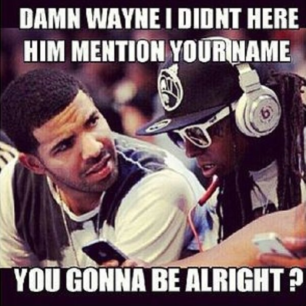 Kendrick Lamar meme 10