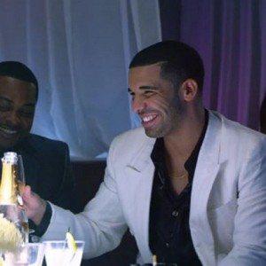 Drake Hold On