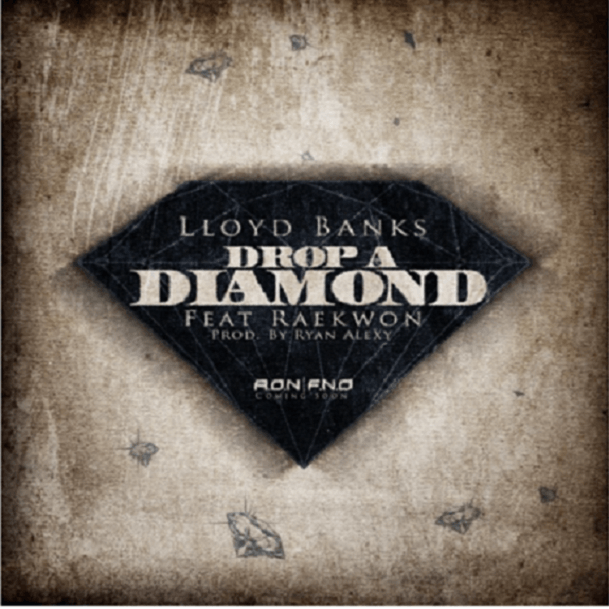 Drop A Diamond