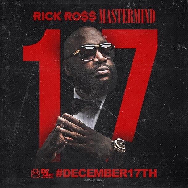 Rick Ross release date