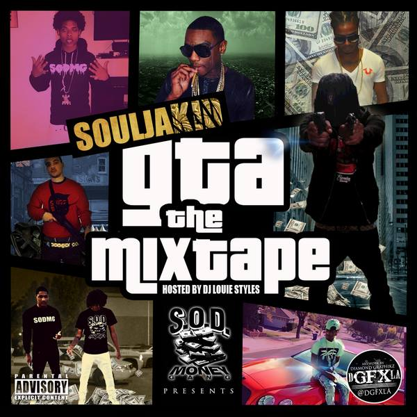 GTA The Mixtape