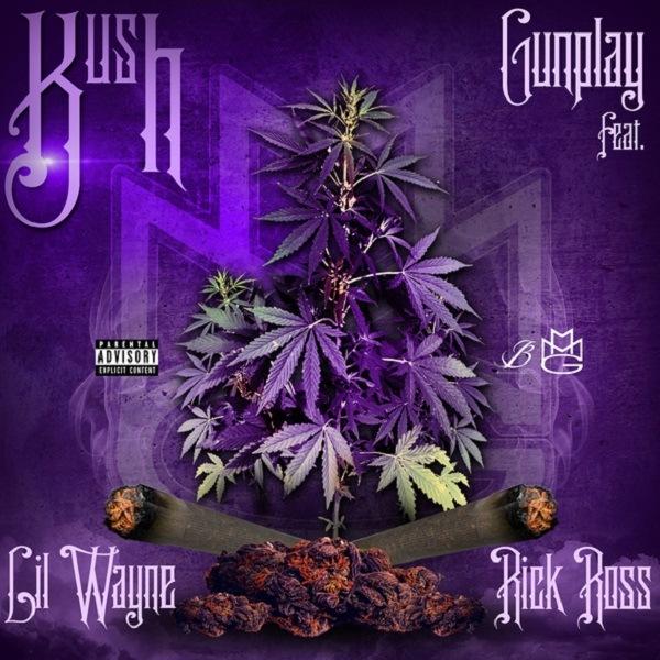 Gunplay Kush