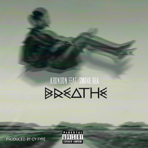 Krondon Breathe