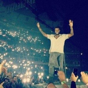 Kanye West Chicago