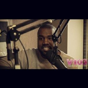 Kanye West V103
