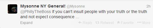 Mysonne tweet 2