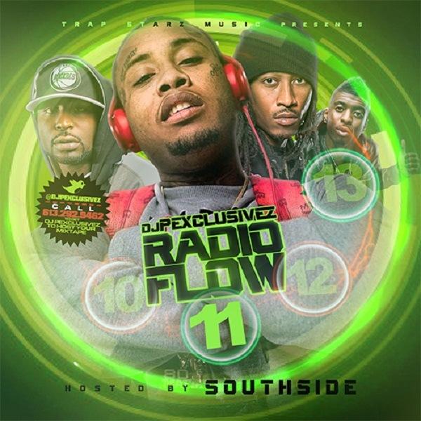 Radio Flow 11