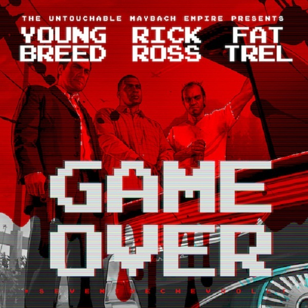 Young Breed Game Over