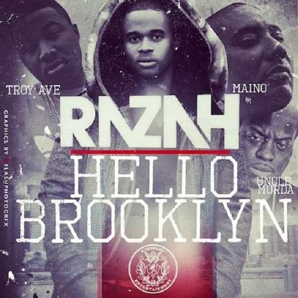 Hello Brooklyn