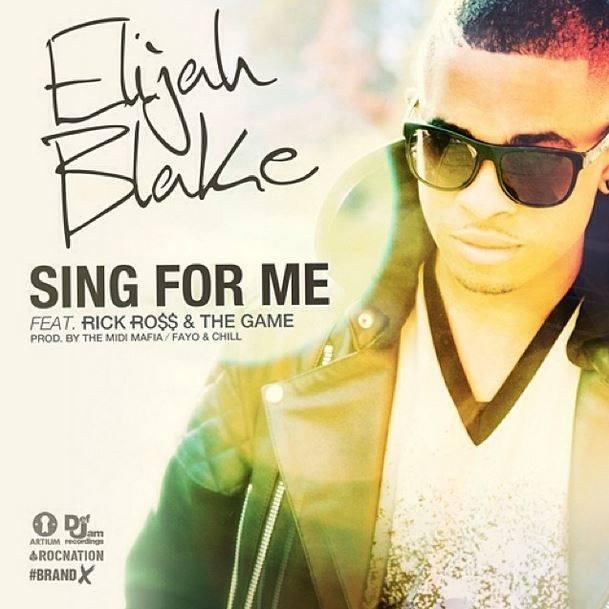 Sing For Me Elijah