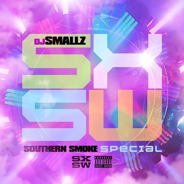 DJ Smallz SXSW