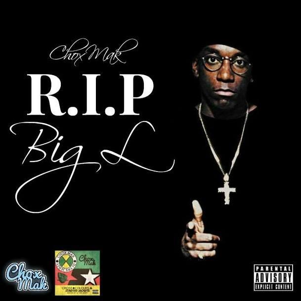 RIP Big L
