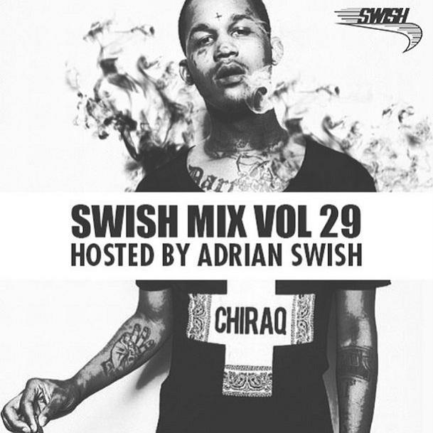 Swish Mix Vol. 29