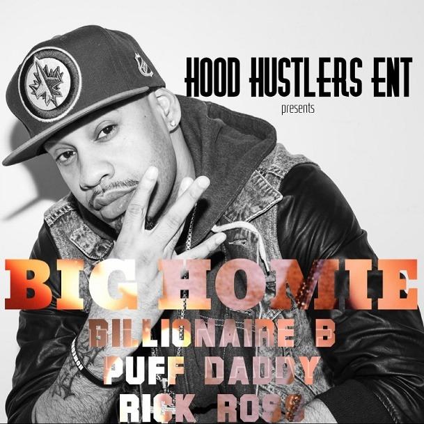 Big Homie Billionaire B