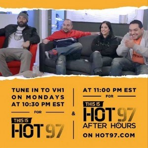 This Is Hot 97 2