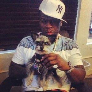 50 Cent 32
