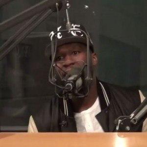 50 Cent Jenny Boom Boom
