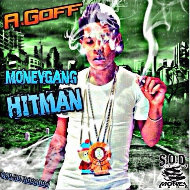 Moneygang Hitman