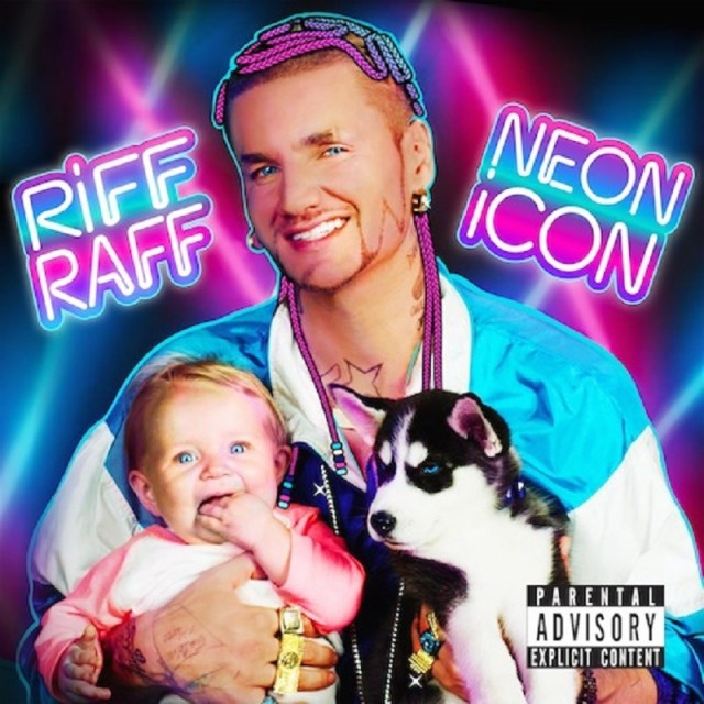 Neon Icon official