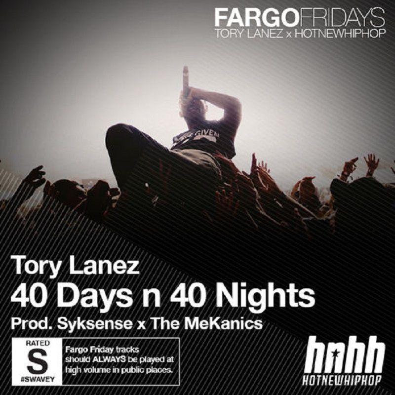 40 Days n 40 Nights