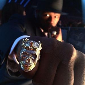 50 Cent 40