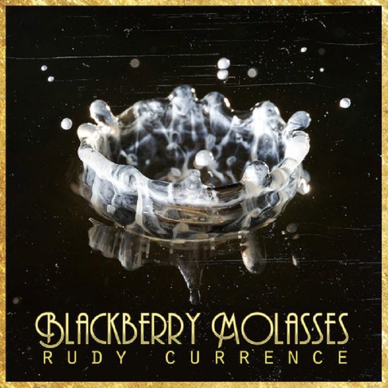 Blackberry Molasses