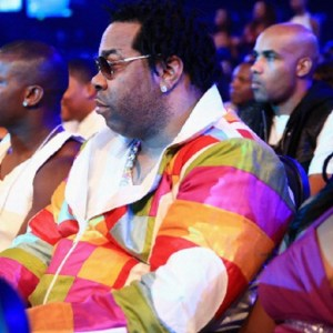 BET AWARDS '14 - Backstage And Audience