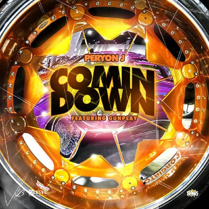 Comin Down