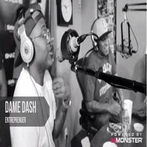 Damon Dash Shade 45