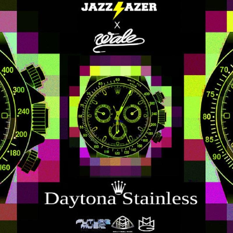 Daytona Stainless