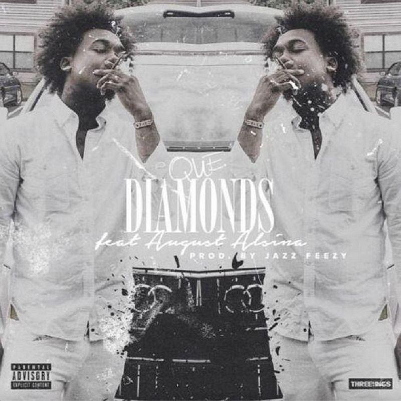 Diamonds Que