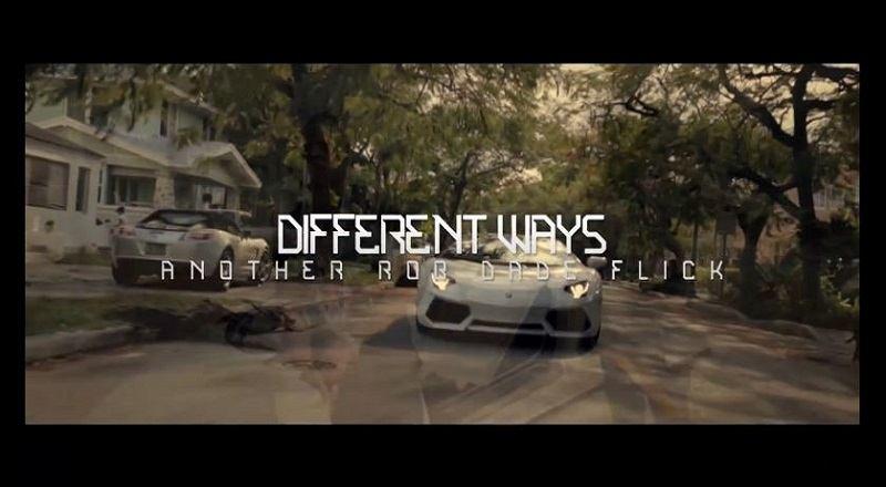 Differentwaysvid