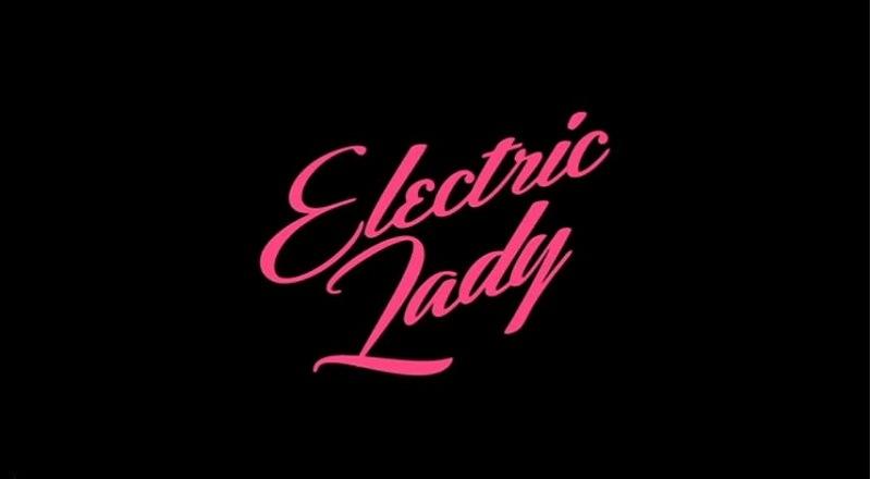 Electricladyvid