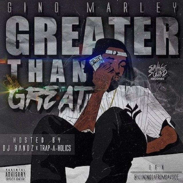 Greater Than Great official