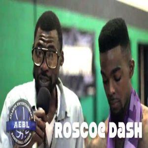 Roscoe Dash ABEL
