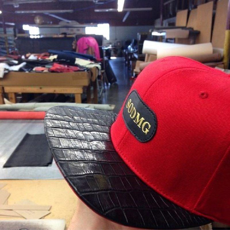 SODMG cap