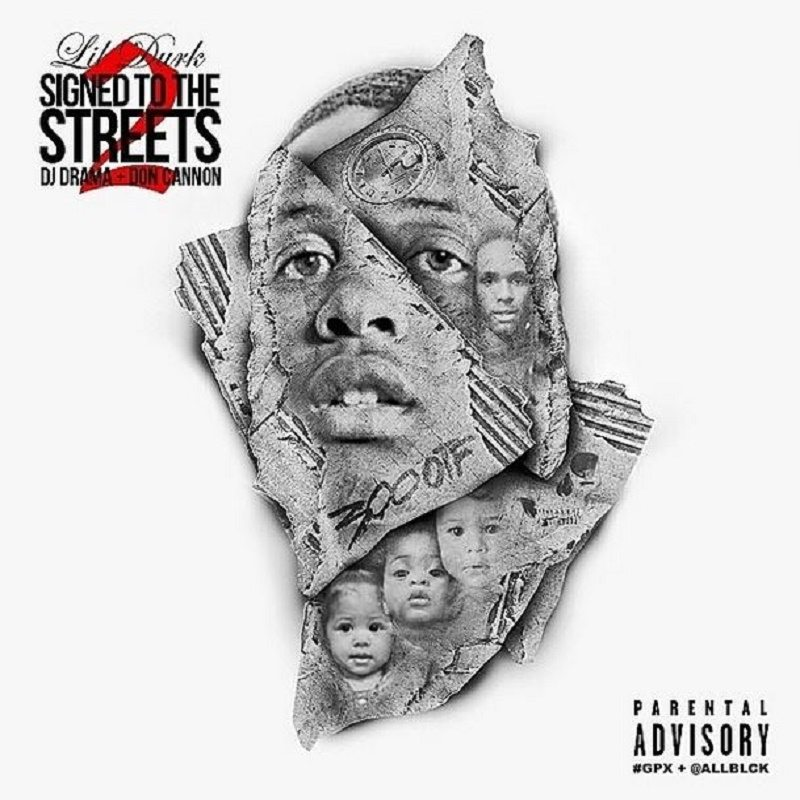 Signed To The Streets 2 official